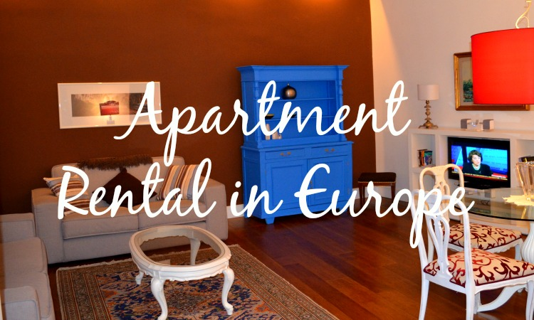 apartment-rental